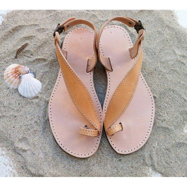 Sandale Dama Grecesti Cindy Maro