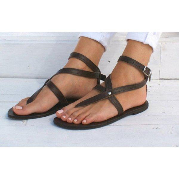 Sandale Greek Gladly