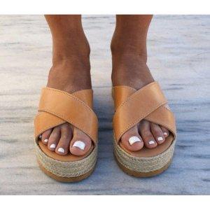 Sandale Dama Grecesti Irene Maro