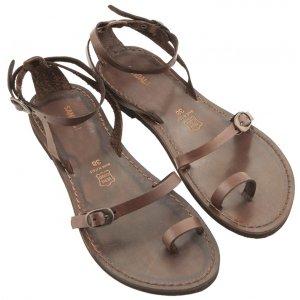Sandale Dama Joase Augusta Maro