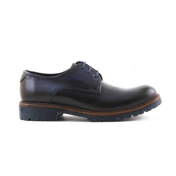 Pantofi Piele Naturala Marttely Design BLM