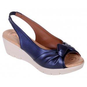 Sandale Dama  Azul A  2936am Amelie