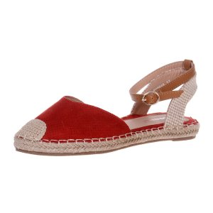 Espadrile Rougue