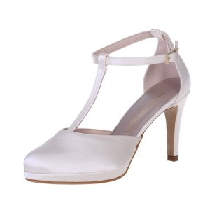 Pantofi Mireasa WHT