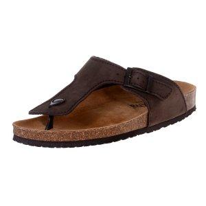 Sandale din Piele ptr Barbati TM 18104 Morxiva