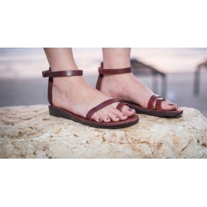 Sandale Piele Eva Maro