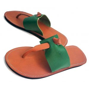 Sandale Masaai Afrodisiac