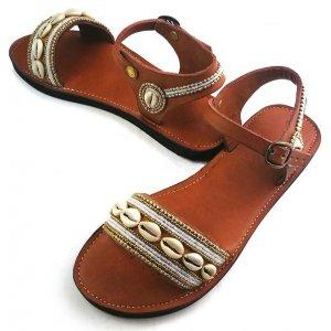 Sandale Scoici Afro