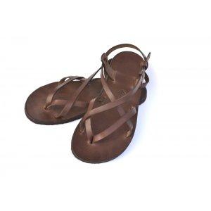 Sandale Victory M - Curele Complet Ajustabile