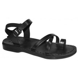Sandale Piele Deget N New 2017