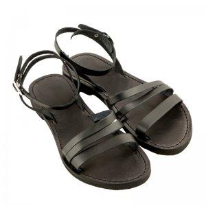 Sandale Romane de Dama Model Alma N