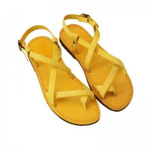 Sandale Romane de Dama Model Betina G