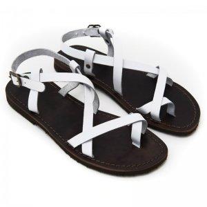 Sandale Romane de Dama Model Betina A