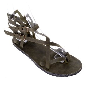 Sandale Dama Waha Piele K