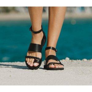Sandale Grecesti