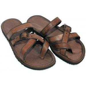 Sandale din Piele Barbatesti Julius Maro