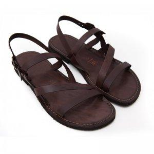Sandale din Piele pentru Barbati Maronii Machiaveli
