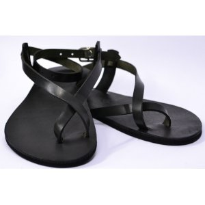 Sandale Hoinar N - Curele Complet Ajustabile