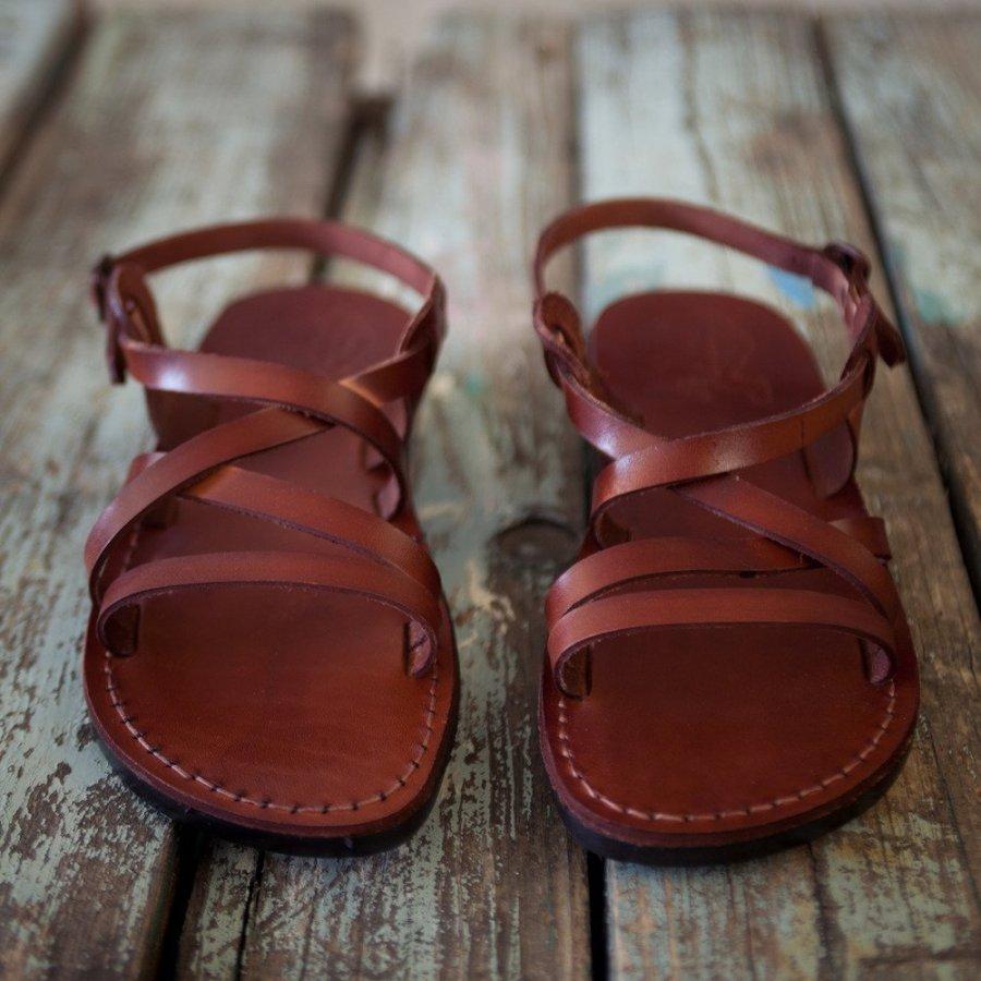 cd5c2a2f5 Sandale Romane Clasic M Maro