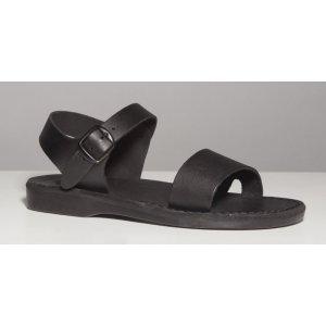 Sandale Gladiator New Negru