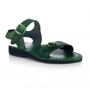 Sandale Gladiator Verde