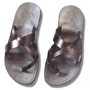 Sandale de Vara Aero Negre
