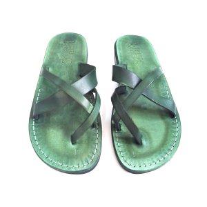 Sandale Aero Verzi