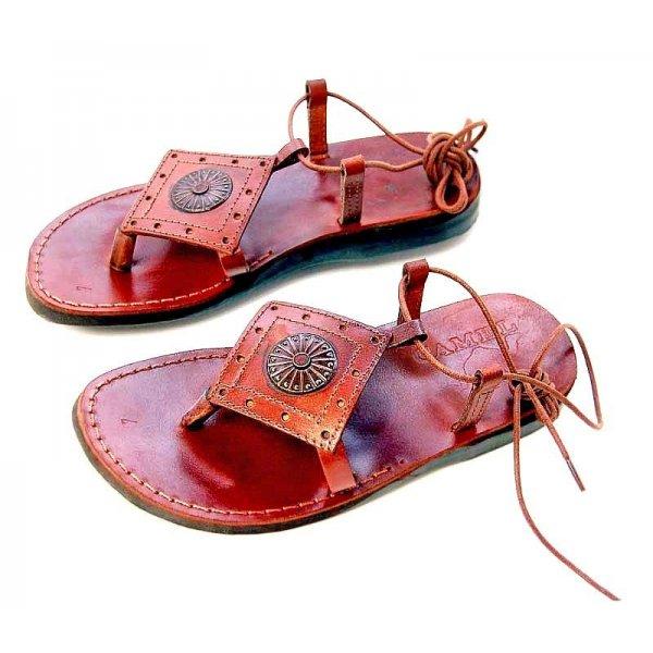 Sandale Aztec Maro