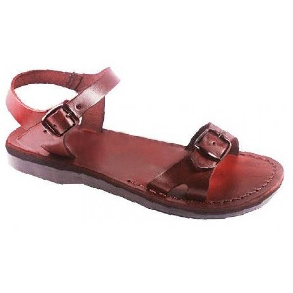 Sandale Piele Gladiator Slim