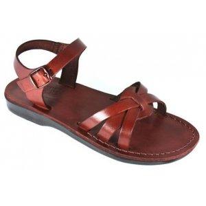 Sandale Piele Maria x Maro