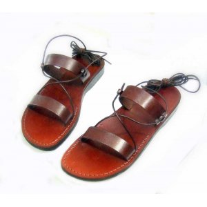 Sandale Hippie Stripe Maro