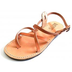 Sandale Summer Caramel