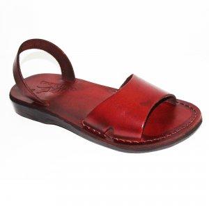 Sandale Piele Aida Maro
