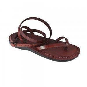 Sandale Elada Piele Maro