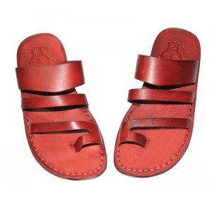 Sandale Spiralo Deget Maro
