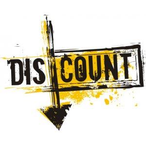 Discount Automat