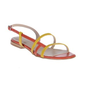 Sandale Dama Piele Naturala Evelinne