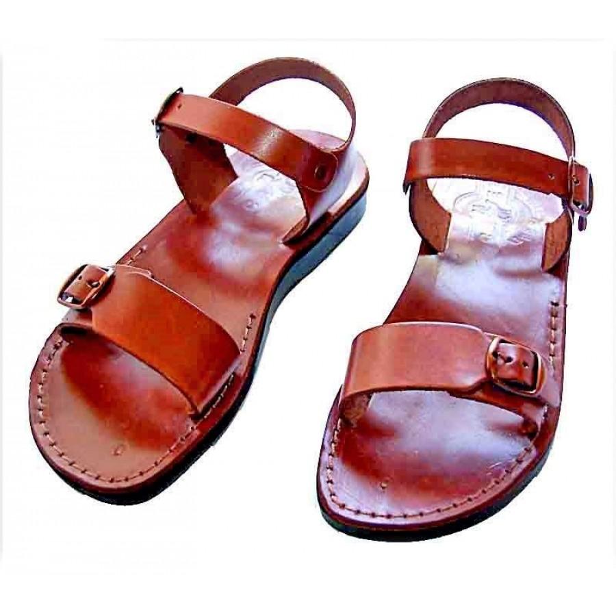 2c1f35431 Sandale Romane Gladiator M Maro