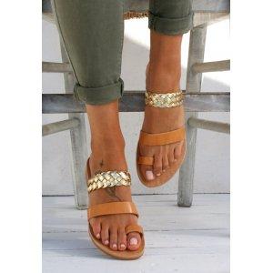 Sandale Greek Amazone