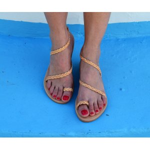 Sandale Greek Aphrodite