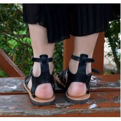 Sandale Greek Antique