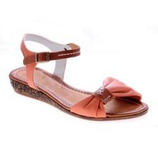 Sandale dama piele online pret