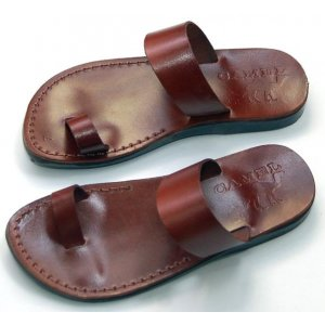 Sandale Dama Minimal Ring Mro