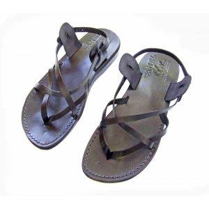 Sandale Hippie Negre