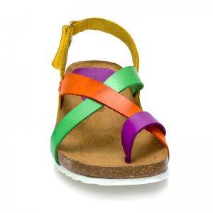 Sandale Dama Spania Comod Piele C