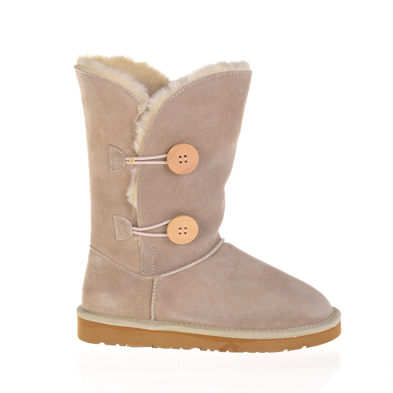 UGG will send you the missing piece, free of charge. 9. Enjoy free shipping. Opt for Standard UPS Ground or USPS Priority, and you can get free shipping on your UGG order. Unlike many other online retailers, UGG does not require a minimum purchase for free shipping. Fave UGG on willbust.ml